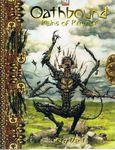 RPG Item: Oathbound: Plains of Penance