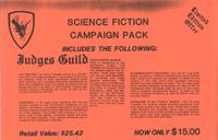 Series: Science Fiction Campaign Pack