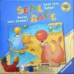 Board Game: Seal Race