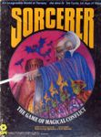 Board Game: Sorcerer: The Game of Magical Conflict