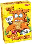 Board Game: Silly Sandwiches
