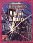 RPG Item: A Light in the Belfry