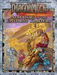 RPG Item: Almanac of the Endless Traders