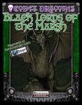 RPG Item: Codex Draconis #1: Black Lords of the Marsh
