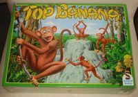 Board Game: Top Banana