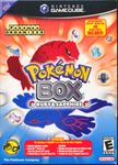 Video Game: Pokémon Box: Ruby and Sapphire