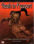 RPG Item: Death in Freeport