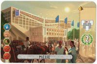 Board Game: 7 Wonders Duel: The Messe Essen Promo Card