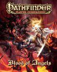 RPG Item: Blood of Angels