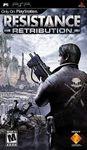 Video Game: Resistance: Retribution
