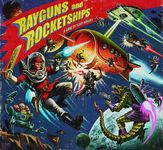 Board Game: Rayguns and Rocketships