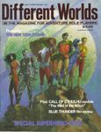 Issue: Different Worlds (Issue 30 - Sep 1983)