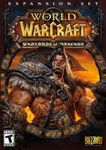 Video Game: World of Warcraft: Warlords of Draenor
