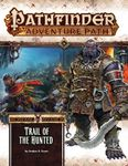 RPG Item: Pathfinder #115: Trail of the Hunted