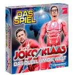 Board Game: Joko gegen Klaas