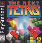 Video Game: The Next Tetris
