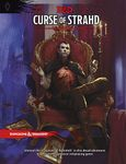 RPG Item: Curse of Strahd