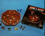 Board Game: Can't Stop