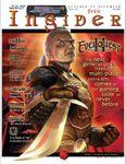 Issue: Sword & Sorcery Insider (Volume 2.4 - Fall 2004)