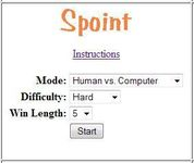 Video Game: Spoint