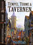 RPG Item: Tempel, Türme & Tavernen