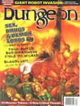 Issue: Dungeon (Issue 95 - Nov 2002) / Polyhedron (Issue 154)