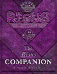 RPG Item: The Risus Companion