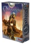 Board Game: Olympos