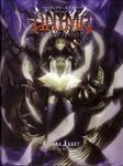 RPG Item: Arcana Exxet: Secretos de lo Sobrenatural