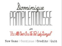 Video Game: Dominique Pamplemousse