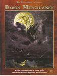 RPG Item: The Extraordinary Adventures of Baron Munchausen