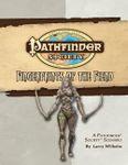 RPG Item: Pathfinder Society Scenario 0-22: Fingerprints of the Fiend
