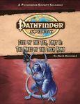 RPG Item: Pathfinder Society Scenario 1-54: The Maze of the Open Road