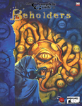 RPG Item: The Complete Guide to Beholders