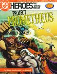 RPG Item: Project Prometheus