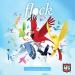 Board Game: Flock