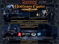 Video Game: Baldur's Gate: Enhanced Edition