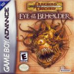 Video Game: Dungeons & Dragons: Eye of the Beholder