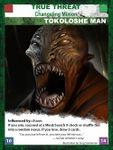 Board Game: Apocrypha Adventure Card Game