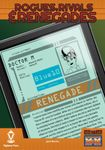 RPG Item: Rogues, Rivals & Renegades: Doctor M
