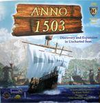 Board Game: Anno 1503
