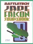 RPG Item: Jade Falcon Sourcebook