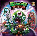 Board Game: Zombie Tsunami