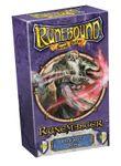 Board Game: Runebound: Runemaster Character Deck