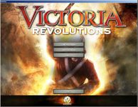 Video Game: Victoria: Revolutions
