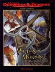 RPG Item: The Vortex of Madness and Other Planar Perils