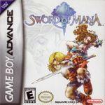 Video Game: Sword of Mana