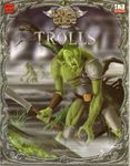 RPG Item: The Slayer's Guide to Trolls