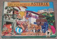 Board Game: Les Voyages D'Asterix