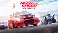 Video Game: Need for Speed Payback